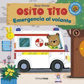 EMERGENCIA AL VOLANTE
