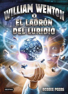 WILLIAM WENTON Y EL LADRÓN DEL LURIDIO