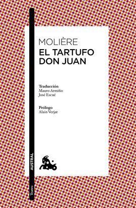 DON JUAN / TARTUFO, EL