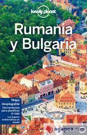 RUMANIA Y BULGARIA, GUIA LONELY PLANET