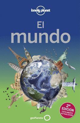 EL MUNDO, GUIA LONELY PLANET