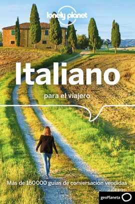 ITALIANO PARA EL VIAJERO, LONELY PLANET