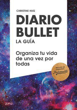 DIARIO BULLET, LA GUÍA. CÓSMICO (+ LIBRETA)