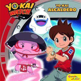 YO-KAI ALCALDERO