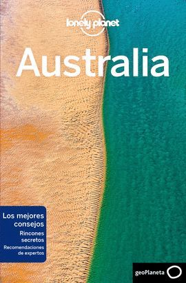 AUSTRALIA, GUIA LONELY PLANET