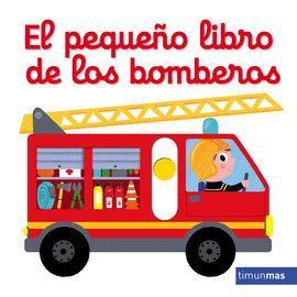 PEQUEÑO LIBRO DE LOS BOMBEROS, EL