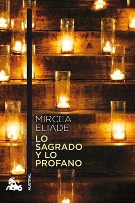 SAGRADO Y LO PROFANO, LO