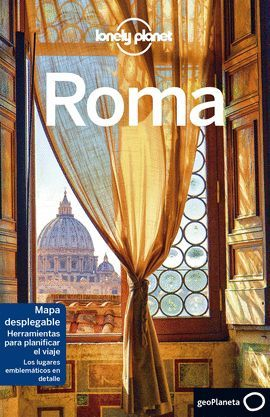 ROMA, GUIA LONELY PLANET