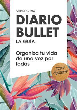 DIARIO BULLET, LA GUÍA. TROPICAL (+ LIBRETA)