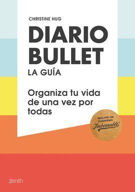 DIARIO BULLET, LA GUÍA. (LIBRO + PALETA)