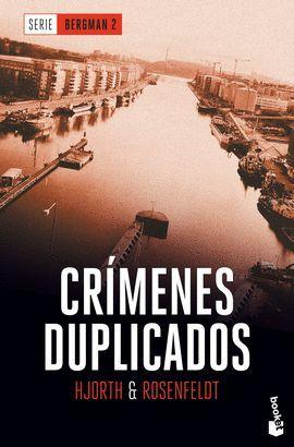 CRIMENES DUPLICADOS