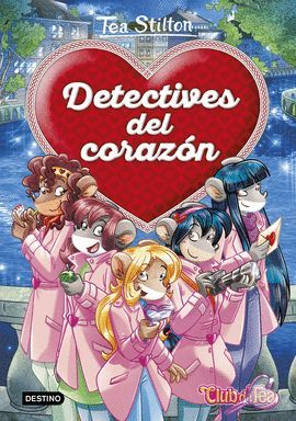 DETECTIVES DEL CORAZON