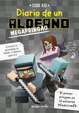 DIARIO DE UN ALDEANO MEGAPRINGAO 3