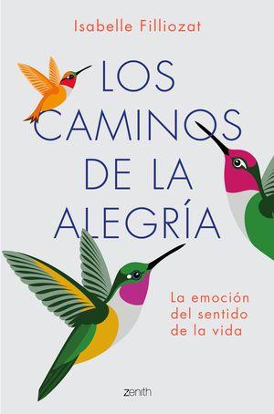 CAMINOS DE LA ALEGRIA, LOS