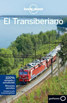 TRANSIBERIANO, GUIA LONELY PLANET