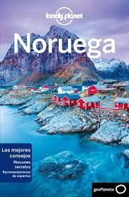 NORUEGA, LONELY PLANET