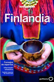 FINLANDIA, LONELY PLANET