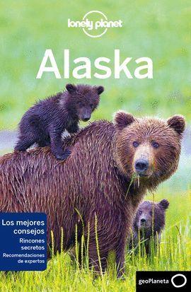 ALASKA, LONELY PLANET