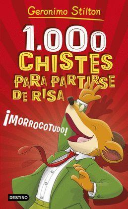 1.000 CHISTES PARA PARTIRSE DE RISA