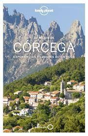 LO MEJOR DE CORCEGA, LONELY PLANET