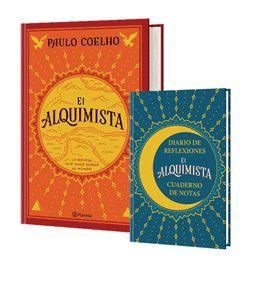 ALQUIMISTA, EL (ESTUCHE 30 ANIVERSARIO)