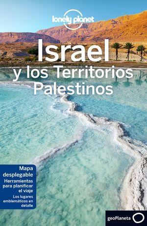 ISRAEL Y LOS TERRITORIOS PALESTINOS 2