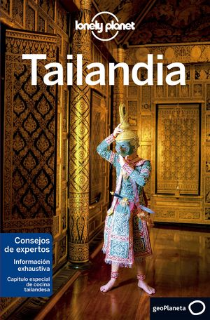 TAILANDIA, LONELY PLANET