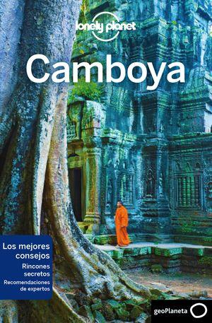 CAMBOYA, GUIA LONELY PLANET