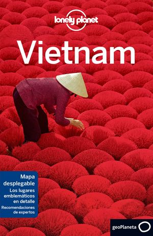 VIETNAM, LONELY PLANET