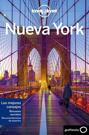 NUEVA YORK, LONELY PLANET