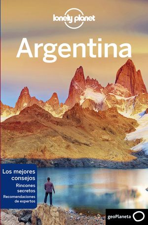 ARGENTINA Y URUGUAY, LONELY PLANET