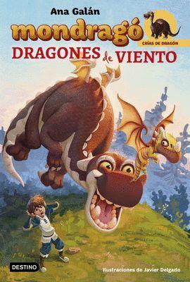 DRAGONES DE VIENTO