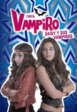 DAISY Y SUS VAMPIROS