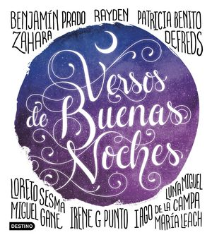 VERSOS DE BUENAS NOCHES