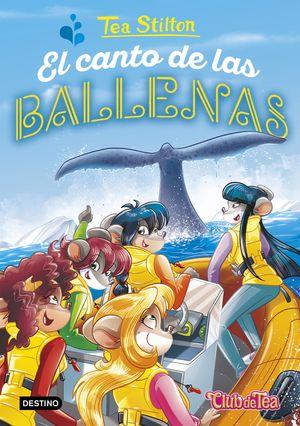 TS31. EL CANTO DE LAS BALLENAS