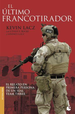 ULTIMO FRANCOTIRADOR, EL
