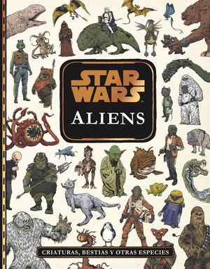 STAR WARS. ALIENS