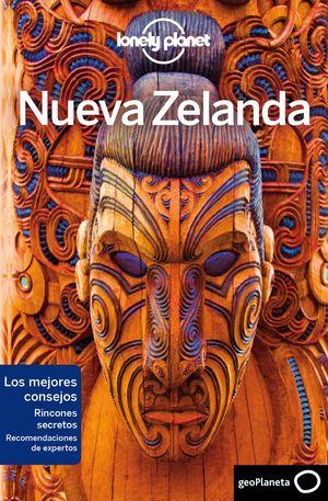 NUEVA ZELANDA, LONELY PLANET