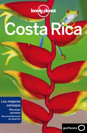 COSTA RICA, GUIA LONELY PLANET