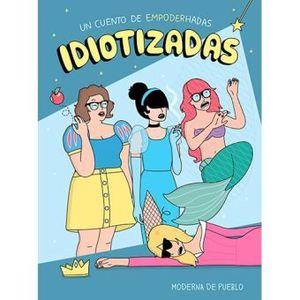 IDIOTIZADAS (PACK NAVIDAD + PIN)