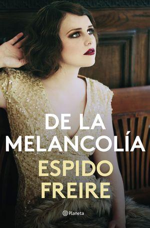 DE LA MELANCOLÍA