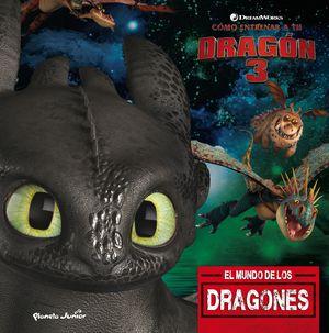 MUNDO DE LOS DRAGONES, EL
