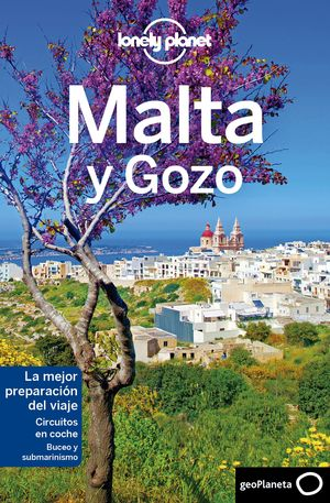 MALTA Y GOZO. LONELY PLANET