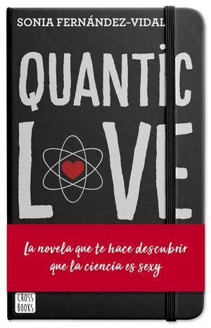 QUANTIC LOVE (CASTELLÀ)