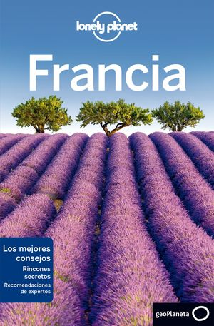FRANCIA, GUIA LONELY PLANET