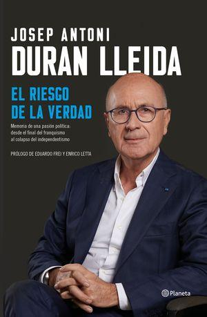 RIESGO DE LA VERDAD, EL
