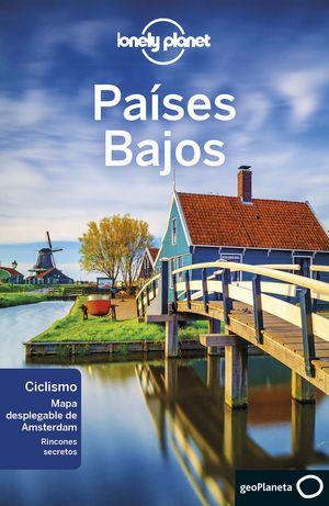 PAÍSES BAJOS, GUIA LONELY PLANET