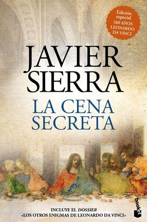 CENA SECRETA, LA (EDICIÓN ESPECIAL 500 AÑOS LEONARDO DA VINCI)
