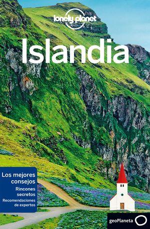 ISLANDIA. LONELY PLANET