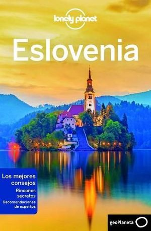 ESLOVENIA, GUIA LONELY PLANET